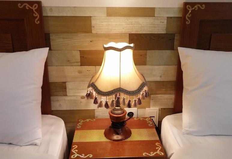 濟州島十二月酒店, Jeju City, 家庭標準客房, 客房