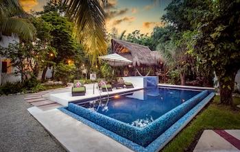 Fotografia do Villas El Encanto em Cozumel