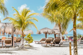 Picture of Zomay Beachfront Hotel Holbox in Isla Holbox
