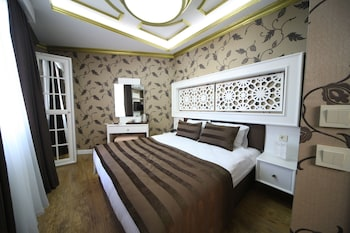 Picture of Hotel Black Tulip in Istanbul