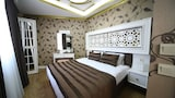 Choose This Cheap Hotel in Istanbul