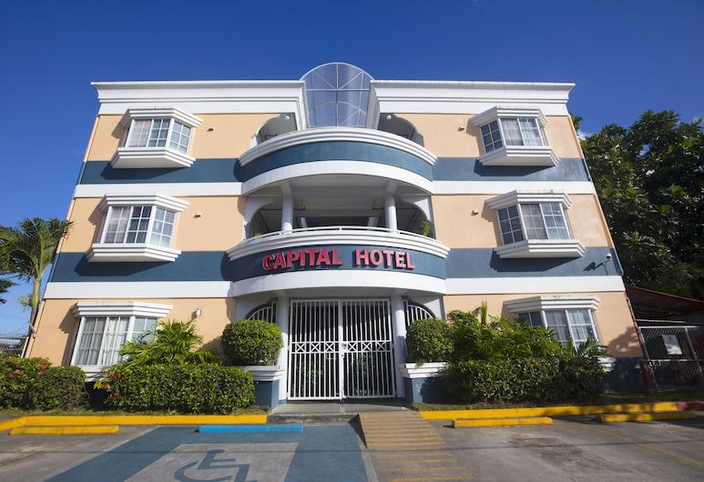 Capital Hotel, Σαϊπάν