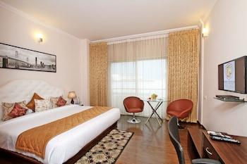 Slika: Chris Hotel Whitefield ‒ Bengaluru (Bangalore)