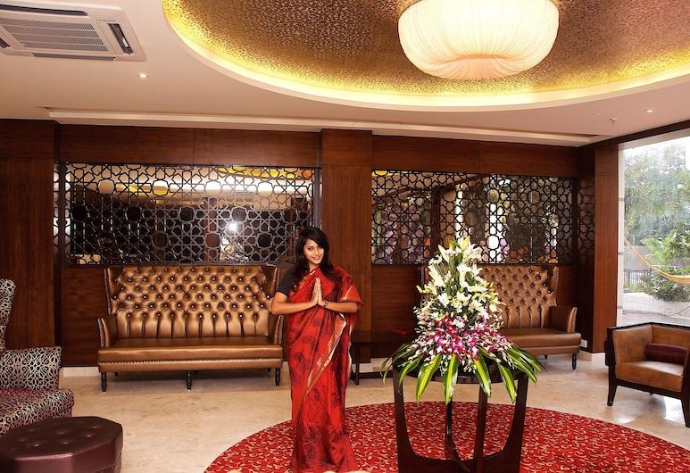 Chris Hotel Whitefield, Bengaluru, Lobby