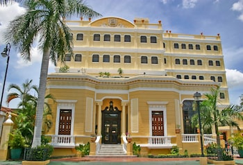Picture of Hotel Residencial in Merida