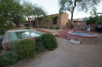 Picture of Turtle Back Mesa Bed & Breakfast in Palm Springs