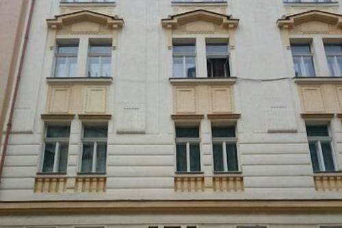Prague's