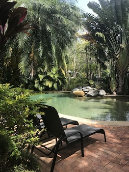 Picture of Palm Villas Resort in Port Douglas