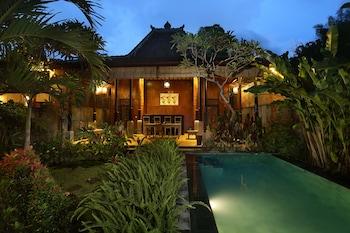 Picture of Cocoa Ubud Private Villa in Ubud