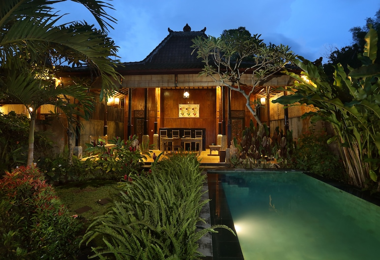 Cocoa Ubud Private Villa, Ubud