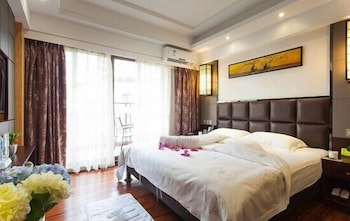 Picture of Wellgold Hotel in Guangzhou