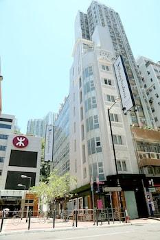 香港冠藍軒的相片