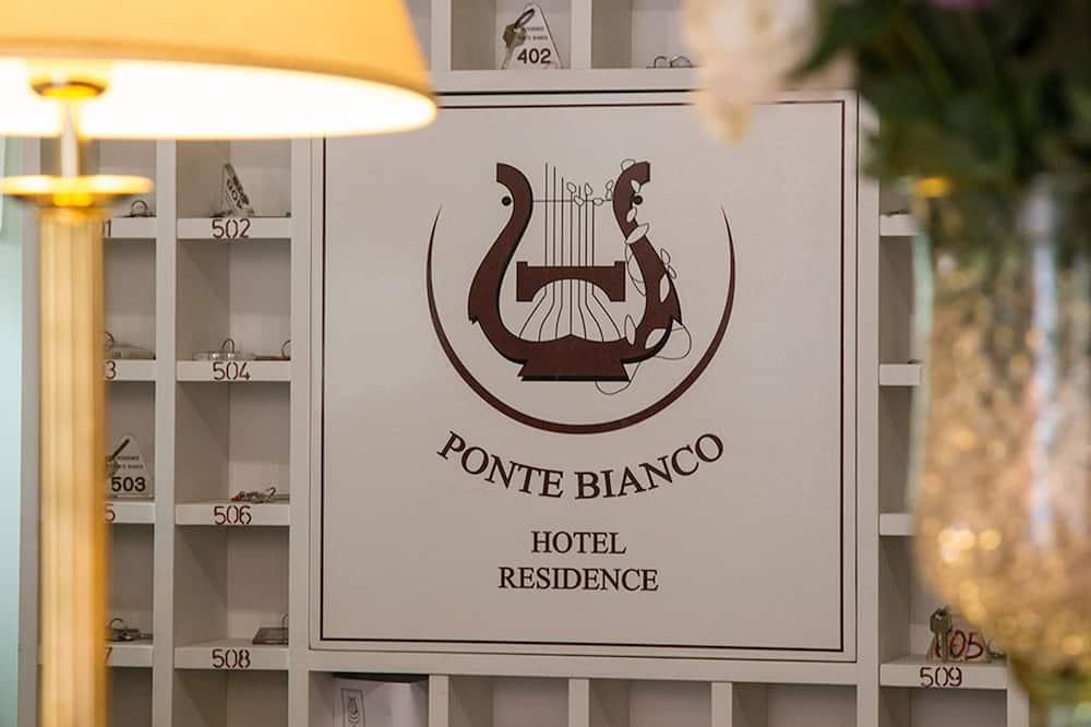 Ponte Bianco Hotel & Residence