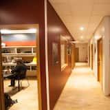 Dvojlôžková izba, spoločná kúpeľňa - Spoločná kuchyňa