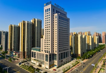 Picture of Jinling Grand Hotel Anhui in Hefei