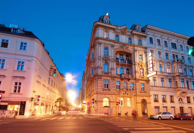 Hotel Drei Kronen Vienna City, Viena