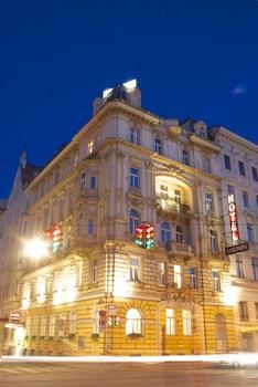 Picture of Hotel Drei Kronen Vienna City in Vienna