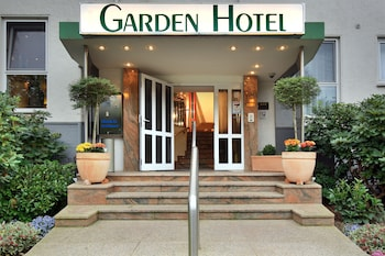 Picture of Novum Hotel Garden Bremen in Bremen