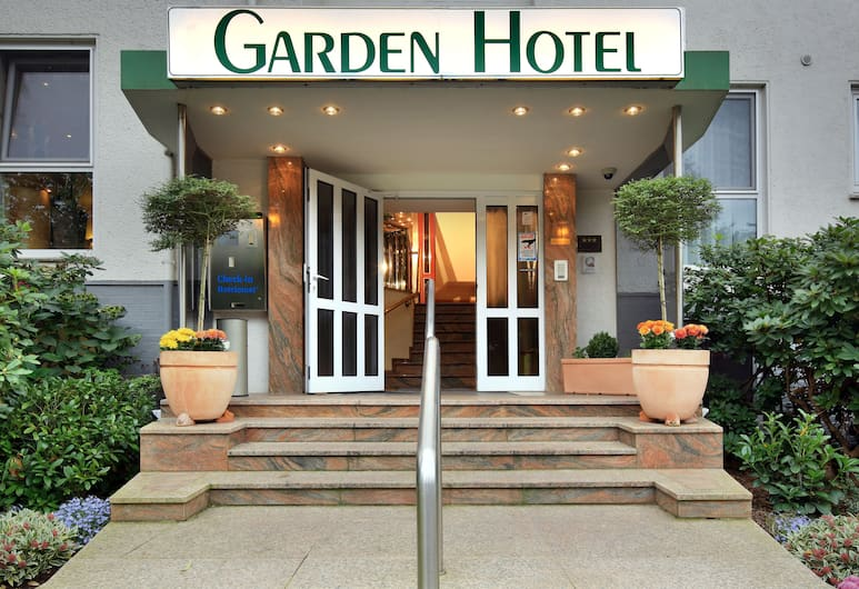 Novum Hotel Garden Bremen, Bremen