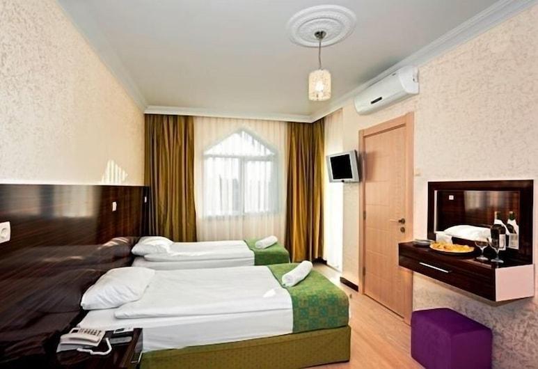 Şato Otel Lara, Antalya, Zimmer, Zimmer