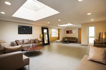 Picture of Britannia Study Hotel in Brighton