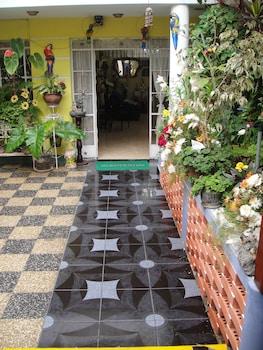 Foto van Hostal Residencial Los Andes in Lima