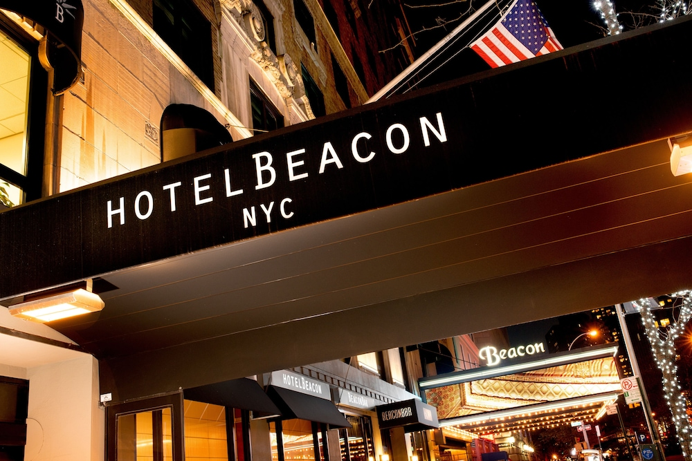 Hotel Beacon New York