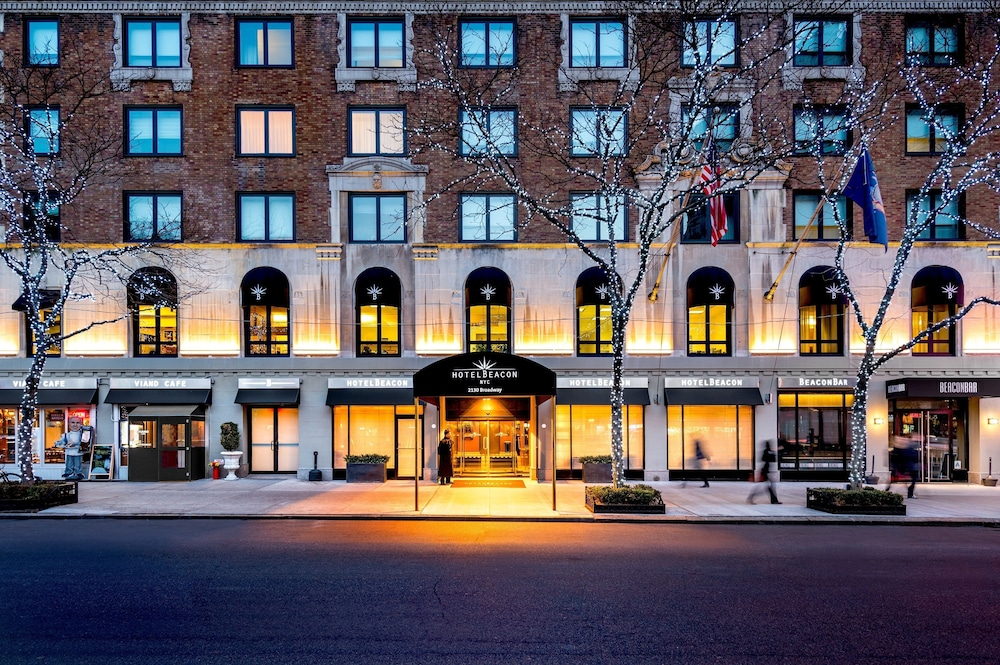 Book hotel beacon in new york for Hotel new york