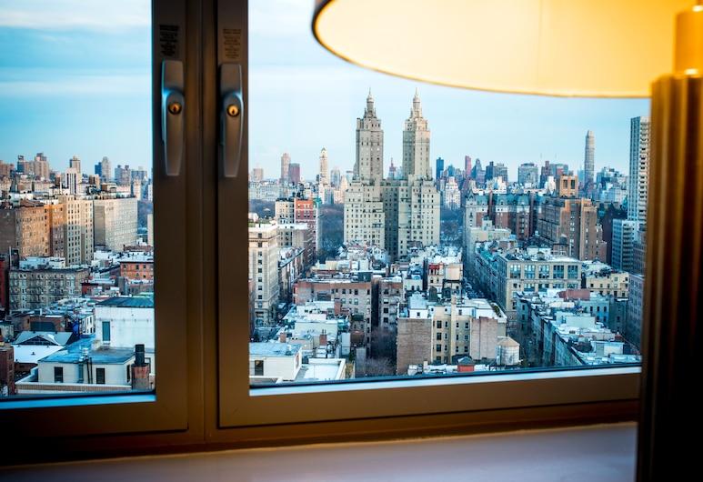 Hotel Beacon, Nueva York, Estudio exclusivo, 2 camas dobles, Vistas a la ciudad