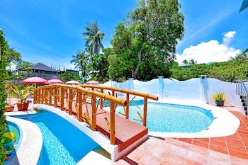 Nuotrauka: Red Coco Inn de Boracay, Borakajaus sala