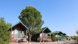 Foto del Verde Valley RV & Camping Resort, a Thousand Trails Property en Cottonwood