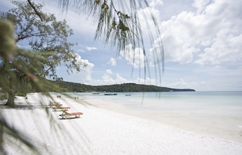 Picture of Orchid Resort in Koh Rong Sanloem