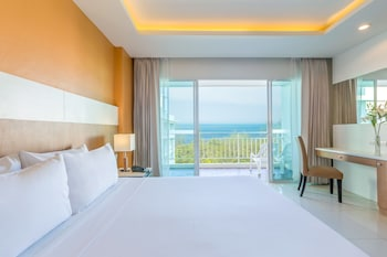 Bild vom Chanalai Hillside Resort, Karon Beach in Karon