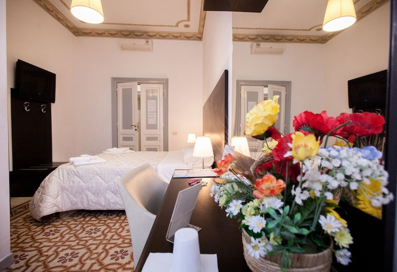 El Dorado Colosseum, Rome, Double or Twin Room, Guest Room