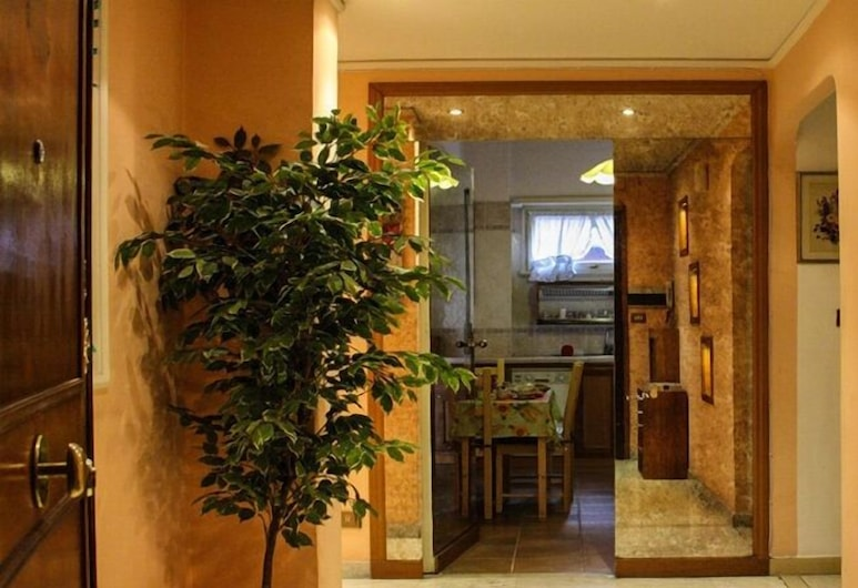 4 Season B&B Roma, Roma, Hall