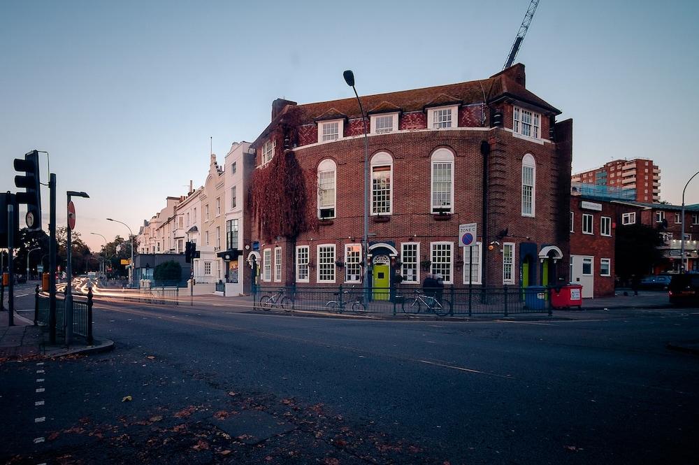 布萊頓之家酒店, Brighton