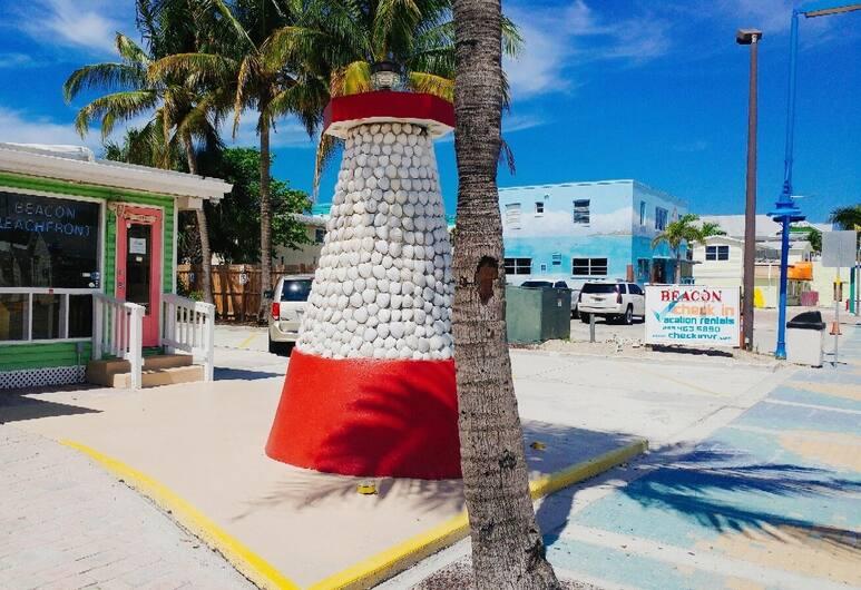 The Beacon, Fort Myers Beach