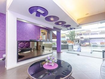 A(z) OYO 902 Rooms Boutique Hotel hotel fényképe itt: Johor Bahru