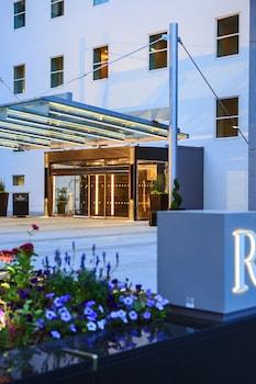 丹佛萬麗丹佛市中心飯店的相片