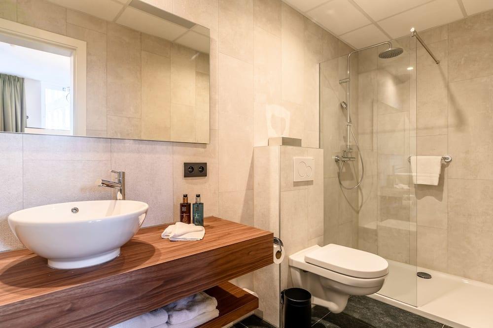 Executive Double Room, 1 Bedroom - Bathroom