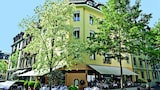 Sélectionnez cet hôtel quartier  à Zurich, Suisse (réservation en ligne)