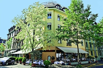 Picture of Seegarten Swiss Quality Hotel in Zurich