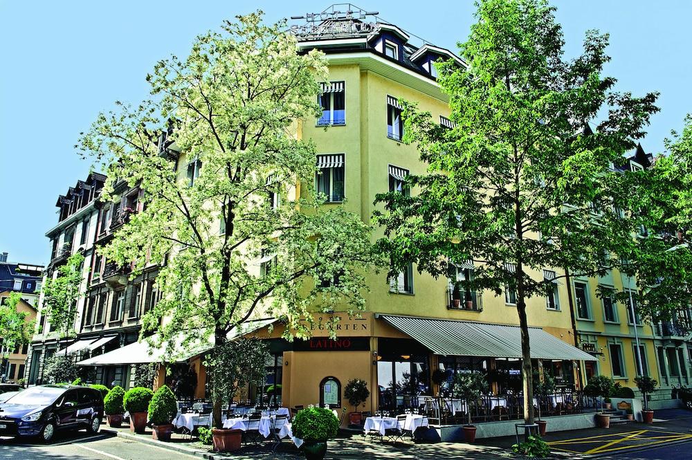 Seegarten Swiss Quality Hotel, Zurich
