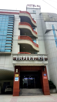 濟州EJ 酒店的圖片