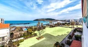 Picture of Jeju Sunshine Hotel in Jeju City