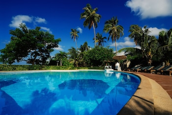 Picture of Sarikantang Resort & Spa in Koh Phangan