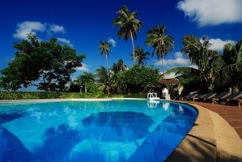 Phangan — zdjęcie hotelu Sarikantang Resort & Spa