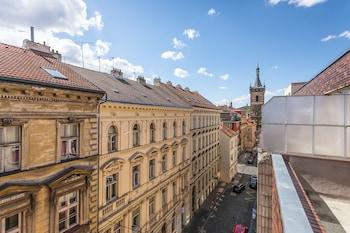 Last minute-tilbud i Prag
