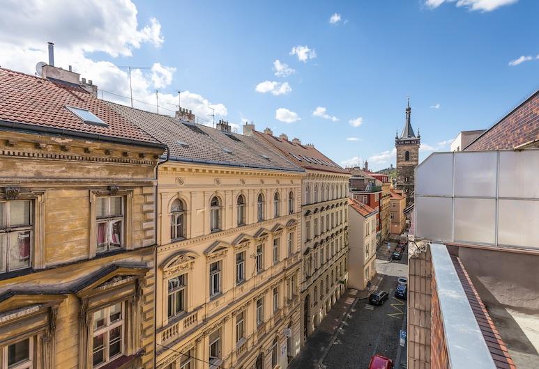 Ahoy! NewTown, Praga