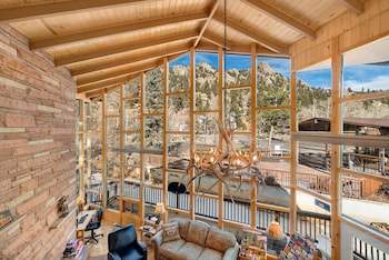 Picture of Nicky's Resort in Estes Park